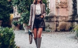 Стиль одежды под старину. Современные стили одежды: модные образы