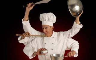 Как отмечают международный день повара. Международный день повара. Из истории кулинарии
