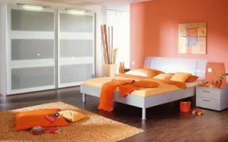 Сочетание оранжевого цвета с другими цветами: идеи интерьера. Сочетание оранжевого с другими цветами
