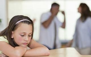 Лишение родительских прав: причины, процедура, последствия. Как лишить отца родительских прав: пошаговая инструкция. Заявление о лишении родительских прав