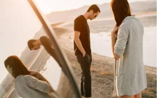 Что сказать чтобы расстаться с парнем. Модные советы — женский онлайн журнал