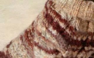 Вязание для той терьера спицами начинающих. Вязание одежды для собак. Свитер для щенка – видео мастер-класс