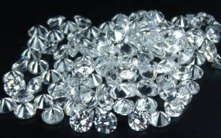Что такое фианит камень. Фианит – зеркало души
