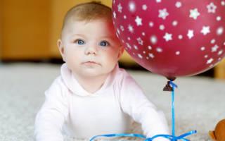 Долгожданные шесть месяцев: что должен уметь полугодовалый ребенок. Что делать, если. Как помочь крохе, если он не ползает