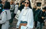 Блузки года модные тенденции выкройки. Всегда актуально и женственно! Самые модные блузы