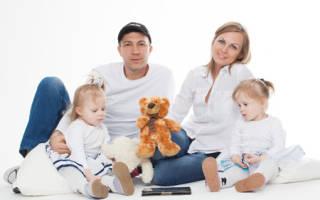 4 ребенок в семье за и против. Сомнения и предрассудки. Гомеопатия, домашний кварц и закаливание