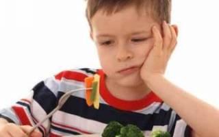 О чём говорит плохой аппетит? И что делать, если ребёнок отказывается есть. Потеря аппетита у детей как симптом: возможные причины плохого аппетита