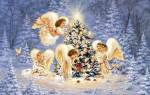 Что необходимо делать в сочельник. Можно ли стирать в сочельник перед рождеством. Народные гадания: Что делать вечером в сочельник перед Рождеством
