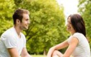 Существует ли любовь между парнем и девушкой