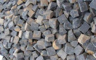 Базальт. Свойства и описание. Камень базальт. Свойства базальта. Описание базальта