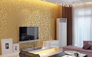 Золотой цвет в интерьере: примеры оформления и сочетаний. С какими цветами сочетать золотой цвет в одежде