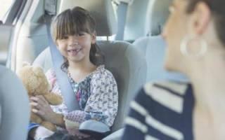 Детское кресло бустер. Бустеры детские автомобильные: обзор, с какого возраста можно использовать? Относится ли бустер к детским удерживающим системам