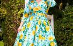 Фасоны зимних сарафанов для полных. Летние платья больших размеров. Также стоит учесть