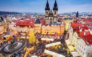 Когда закрываются рождественские ярмарки в европе. Время ожидания волшебства. Самые красивые рождественские ярмарки Европы. Рождественская сказка в пражских традициях