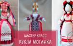 Кукла своими руками с пошаговым описанием. Как сделать куклу-оберег из ткани самостоятельно: пошаговая инструкция изготовления