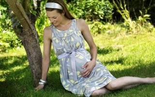 Как выносить здорового ребенка? Советы для будущей мамы. Как родить здорового ребенка после выкидыша