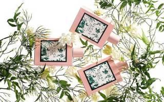 Какие есть ароматы духов. Gucci Bloom Acqua di Fiori – зеленый-презеленый аромат. Духи и окружающие