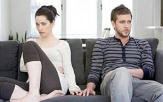 Как избежать ссор с любимым. Конфликты в семье. Как вести себя, чтобы избежать ссор