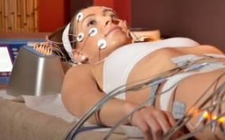 Лечение гальваническими токами при неврологических заболеваниях. Что такое гальванизация