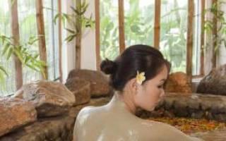 Домашние грязевые обертывания. Как проводится процедура? Инструкция по выполнению процедуры