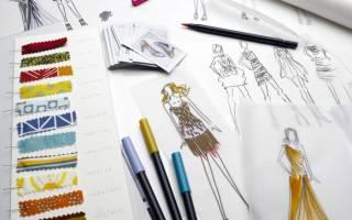 Модельер профессия. Дизайнер одежды