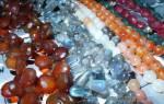 Поддельный камень. Натуральный камень или подделка: как отличить настоящее от искусственного