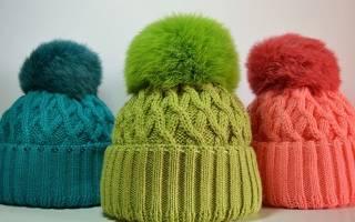 Можно ли растянуть вязаную шапку. Как растянуть вязаную шапку в домашних условиях