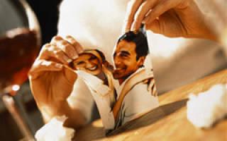 Приколы про развод супругов. Статусы про развод
