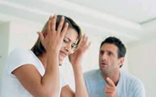 Что делать, если муж тиран: советы психолога как уйти от деспота. Муж-тиран: признаки. Как избавиться от мужа-тирана? Советы психолога