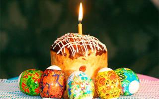 Православие пасха. Прекращение ветхозаветных жертв. Пасхальные традиции других стран