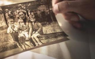 Как я искала в архивах своих предков. Личный опыт. Как узнать родословную своей семьи