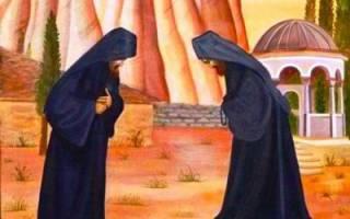 Православие: Прощеное воскресенье (описание, значение, традиции). Прощенное воскресенье: как отвечать на «прости. ? Как правильно просить прощения – И для чего это нужно