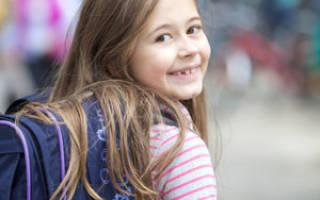 Как правильно выбрать школьный ранец: инструкция для заботливых родителей. Школьный ранец для начальных классов