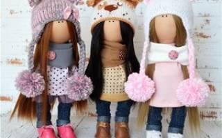 Как сшить круглую голову кукле схема. Куклы тыквоголовки с выкройками одежды