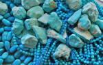 Камень бирюза, свойства и кому подходит по знаку зодиака. Бирюза: магические и лечебные свойства камня