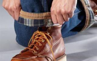 Как удлинить короткие штаны. Как удлинить джинсы — взрослые и детские