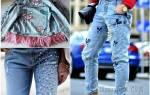 Куда применить старые джинсы. Стильные «варенки» — если джинсы стали «скучными. Видео: Пошаговый процесс создания жилета из старых джинсов
