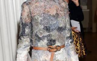Как красиво завязать пояс на платье узлом. Как завязать красиво пояс на платье: советы стилиста. Как подобрать к деловому, повседневному или вечернему наряду