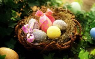 Как празднуют Пасху в странах мира: традиции и еда. Праздник Пасха: удивительные обряды и традиции