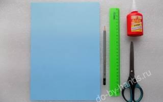 Как сделать объемные бумажные снежинки. Пошаговая инструкция с фото