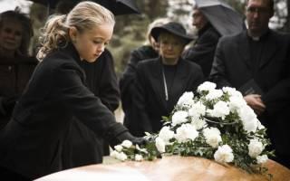 Если у матери умер сын. Как жить после смерти сына советы психолога