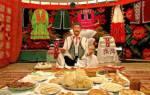 Национальный башкирские праздники: история, описание и традиции. Башкирские народные обычаи