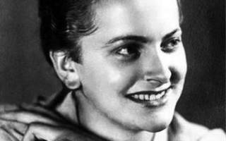 Изощренная садистка — надзирательница гитлеровских концлагерей, лишившая жизни тысячи людей (7 фото). Ирма Грезе – самые жестокие люди в истории человечества
