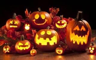 Канун дня всех святых история. Хэллоуин: история и традиции. История возникновения праздника Хэллоуин