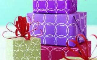Как обернуть коробку подарочной бумагой: самые лучшие варианты упаковки. Как упаковать подарок в подарочную бумагу красиво своими руками: без коробки, конвертом, в виде конфеты. Круглый, плоский, большой: пошаговая инструкция