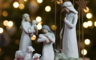 Рождество католическое: дата. Католическое рождество: традиции. Католическое Рождество: история и традиции праздника. Справка