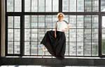 Эвелина хромченко как одевается в жизни. Советы от эвелины хромченко девушкам и женщинам любого возраста