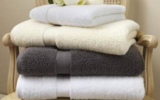 Полотенца не дарят. Почему нельзя дарить полотенца? Традиции и суеверные приметы с давних пор
