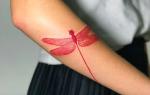 Иностранные татуировки. Самые известные и лучшие тату мастера во всем мире