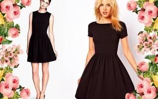 Кружевная коллекция Chanel. Платья с кружевом